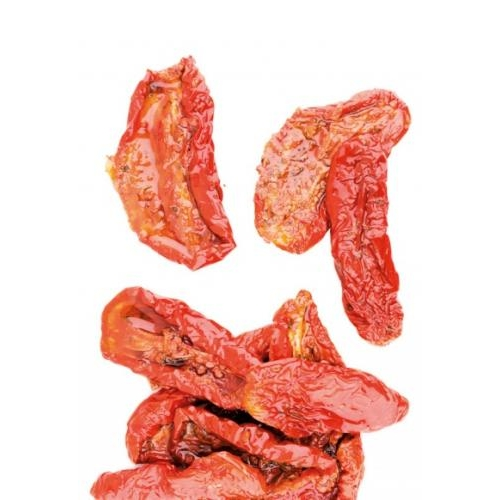 Dried Long Tomatoes