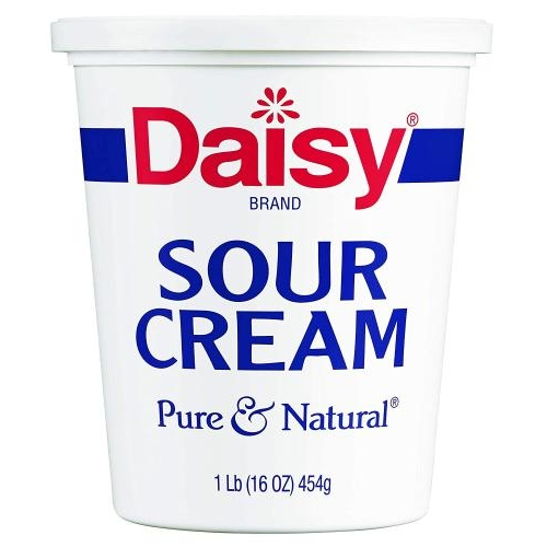 Original Sour Cream 454Gr - Daisy