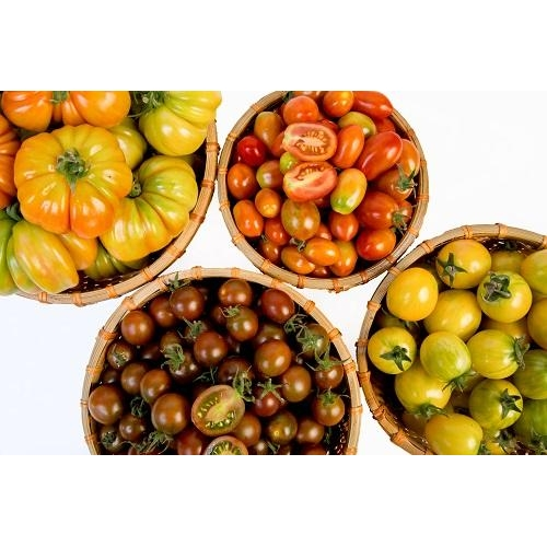 Heirloom Tomato 350gr