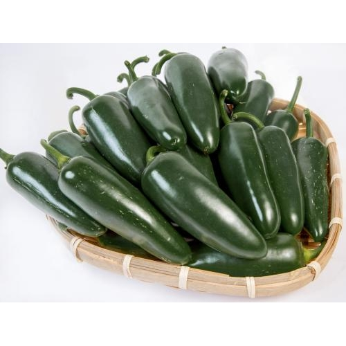 Jalapeno Peppers 500gr