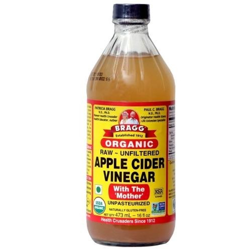 Apple Cider Vinegar 945ml