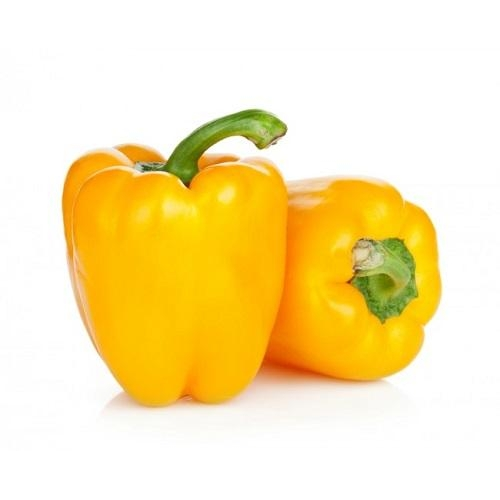 Yellow Capsicum 350gr
